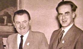 Gottwald and Slansky