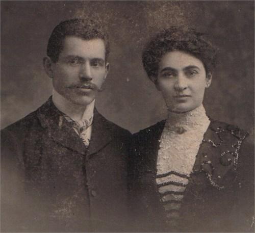 Leopold & Ernestine